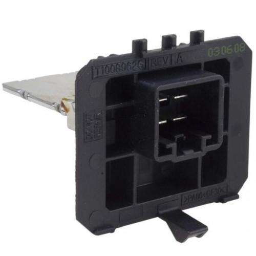 Blower Motor Resistor  GS3L61B15 For MAZDA