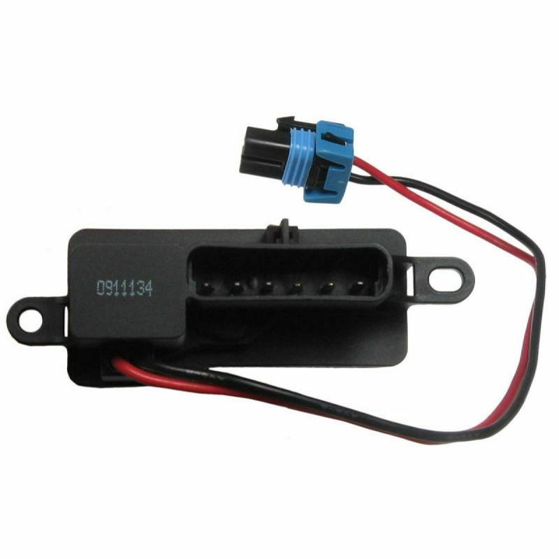 Blower Motor Resistor  12135104 For CHEVROLET GMC