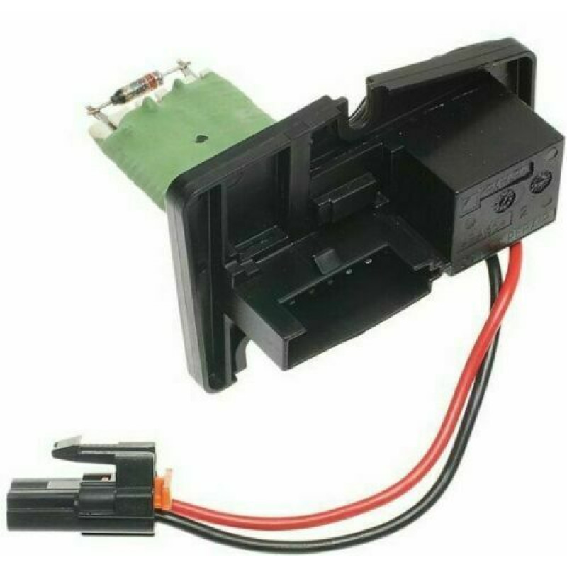 Blower Motor Resistor  12135102 For OTHERS