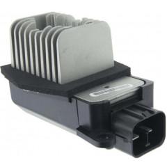 Blower Motor Resistor  2L1Z19E624AA For FORD
