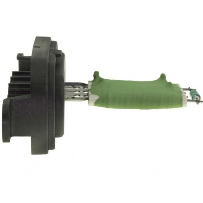 Blower Motor Resistor  7E0959263 For AUDI VW