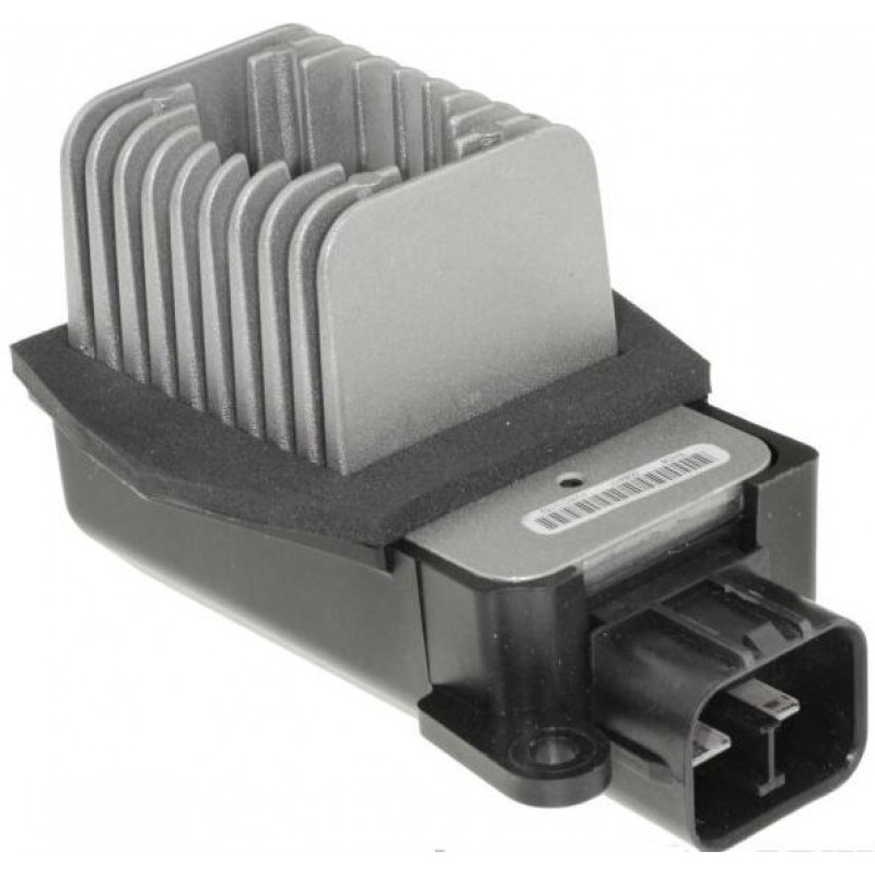 Blower Motor Resistor  6L2419E624AA For FORD