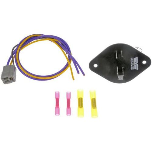 Blower Motor Resistor  15551627 For CHEVROLET GMC