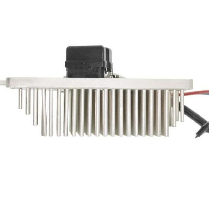 Blower Motor Resistor  1248202710 For Benz