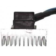 Blower Motor Resistor  1248212151 For Benz