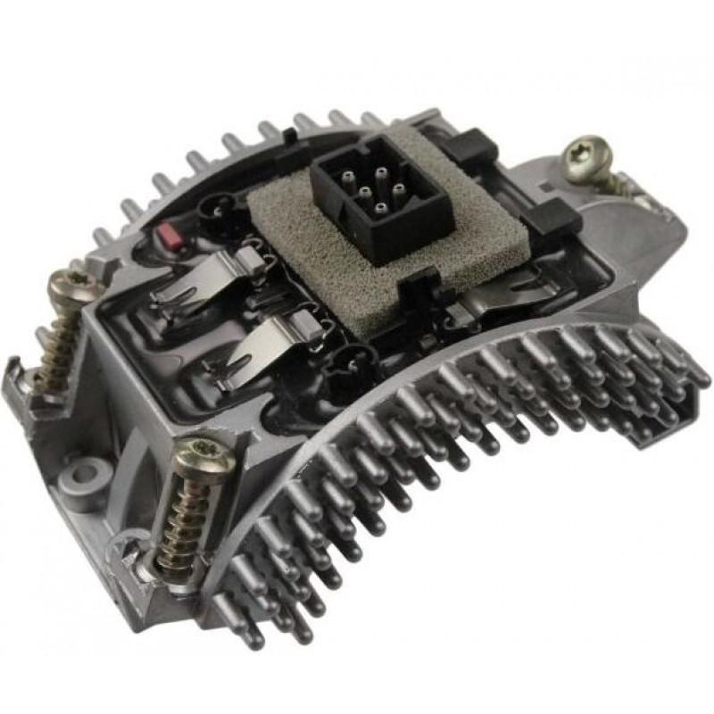 Blower Motor Resistor  64118391399 For BMW