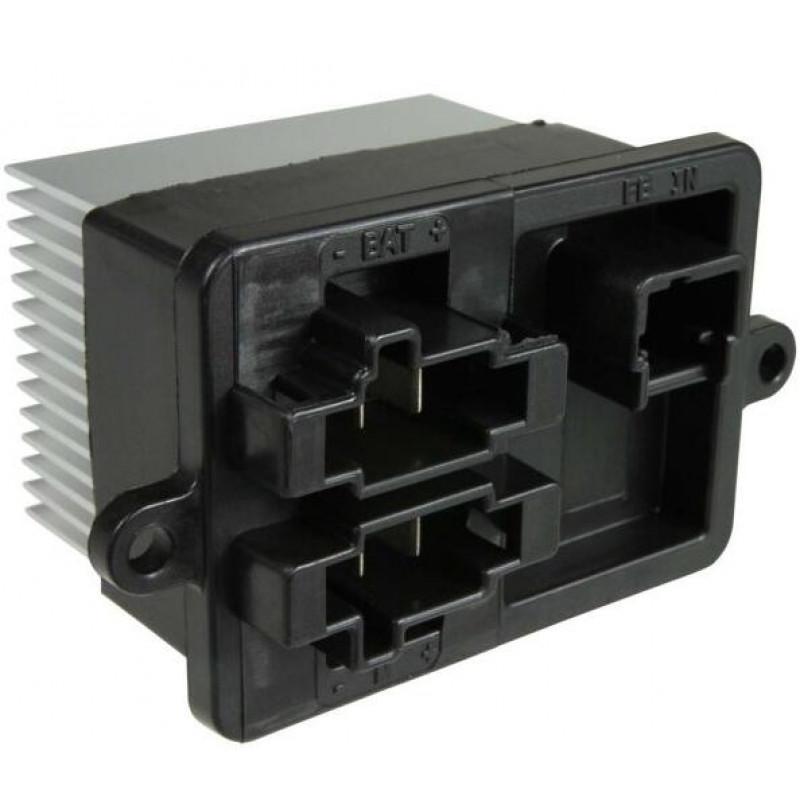 Blower Motor Resistor  68266515AA For JEEP CHRYSLER DODGE