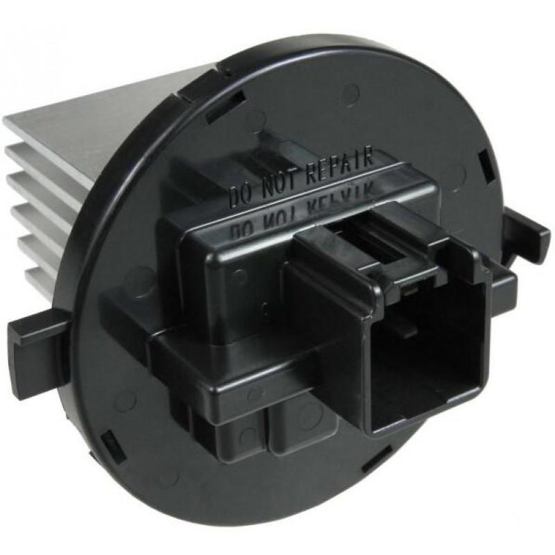 Blower Motor Resistor  JA2003 For MAZDA