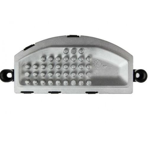 Blower Motor Resistor  5Q0907521E For AUDI VW