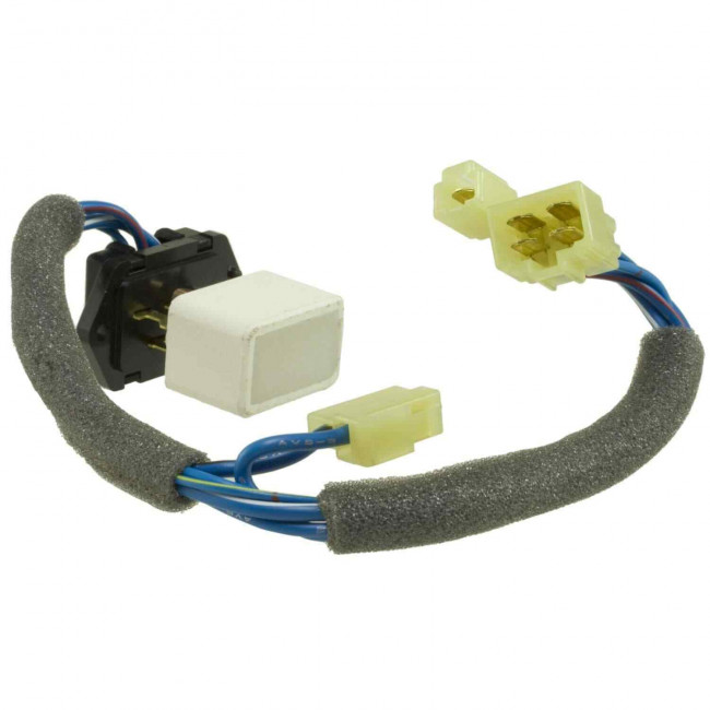 Blower Motor Resistor  JA1172 For MAZDA