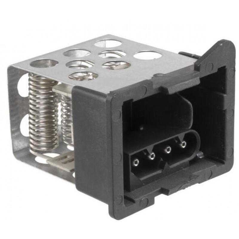 Blower Motor Resistor  64118390432 For BMW