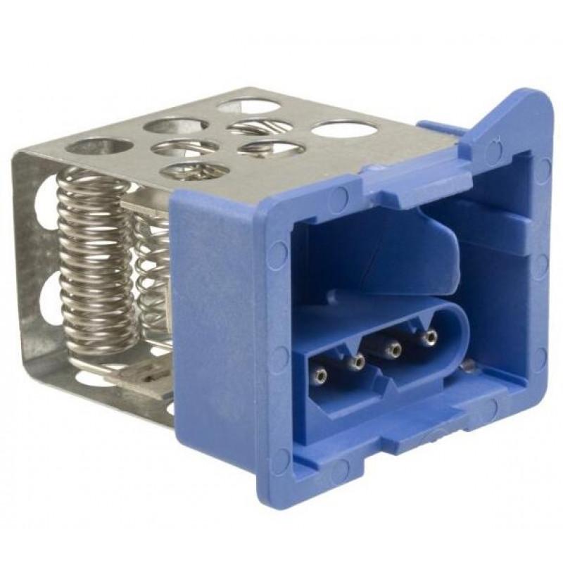 Blower Motor Resistor  64111468523 For BMW
