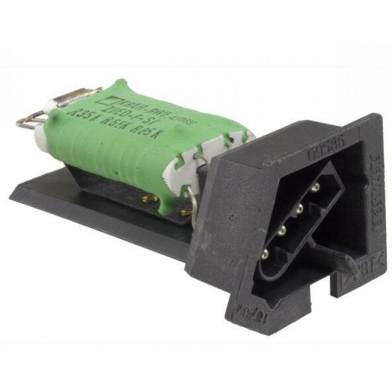 Blower Motor Resistor  64111393211 For BMW