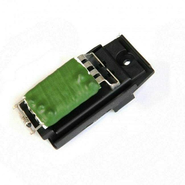 Blower Motor Resistor  XS4H18B647AA For FORD
