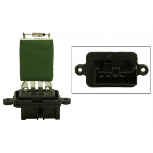 Blower Motor Resistor  77364714 For Peugeot Citeon