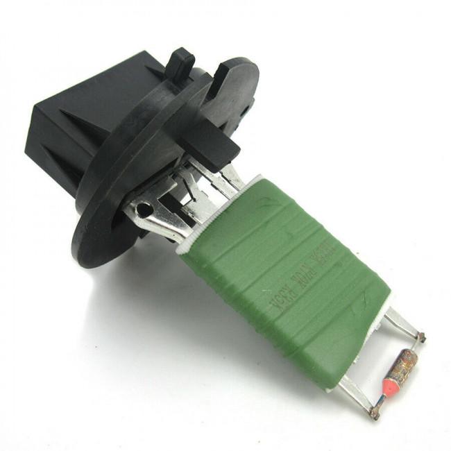 Blower Motor Resistor  6450JP For Peugeot 307Citroen