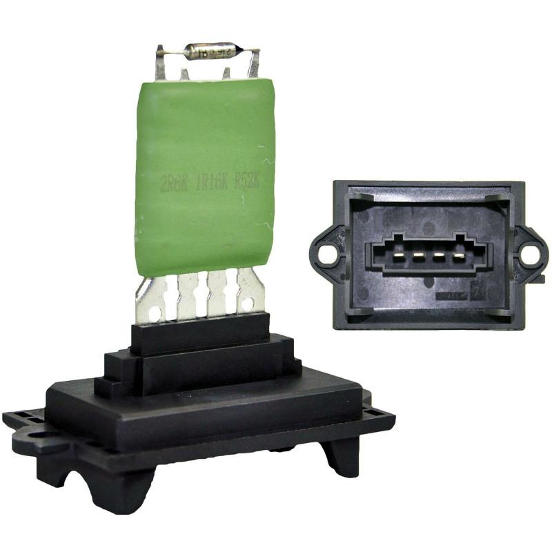 Blower Motor Resistor  6441Q8 For Peugeot Citeon