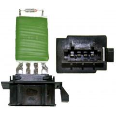 Blower Motor Resistor  A0018211360 For BENZ