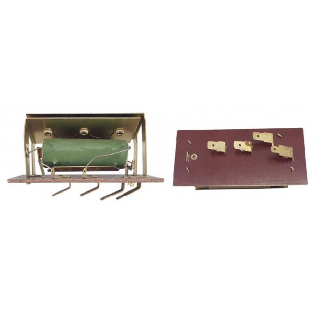 Blower Motor Resistor  RC.420.092 For VOLVO