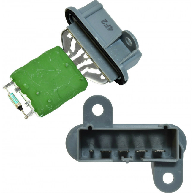 Blower Motor Resistor  MT1820 For JEEP CHRYSLER DODGE