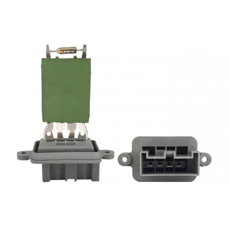 Blower Motor Resistor  8101-3002 For GENLYON