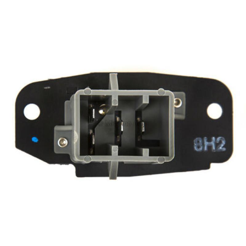 Blower Motor Resistor  4C2Z19A706BA For FORD