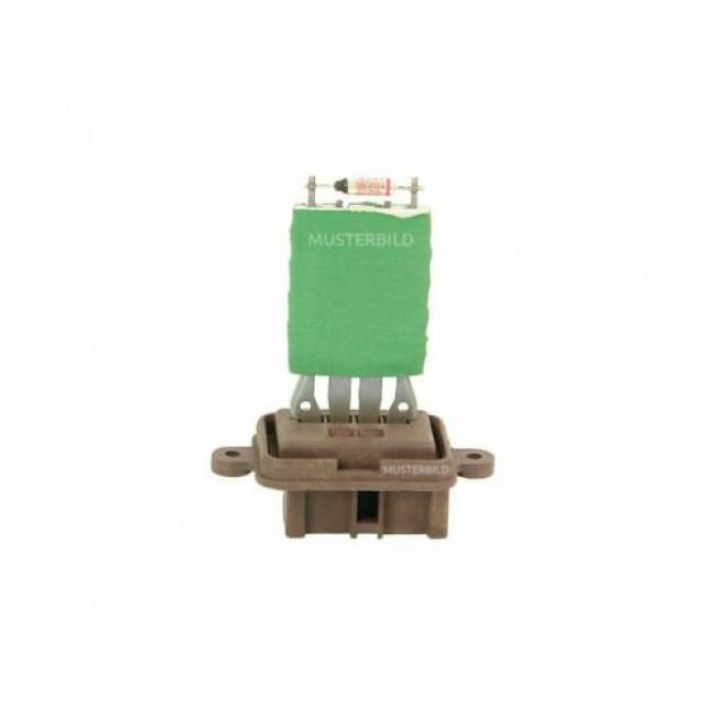 Blower Motor Resistor  87138-02060 For TOYOTA