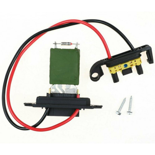 Blower Motor Resistor  7701207717 For OTHERS