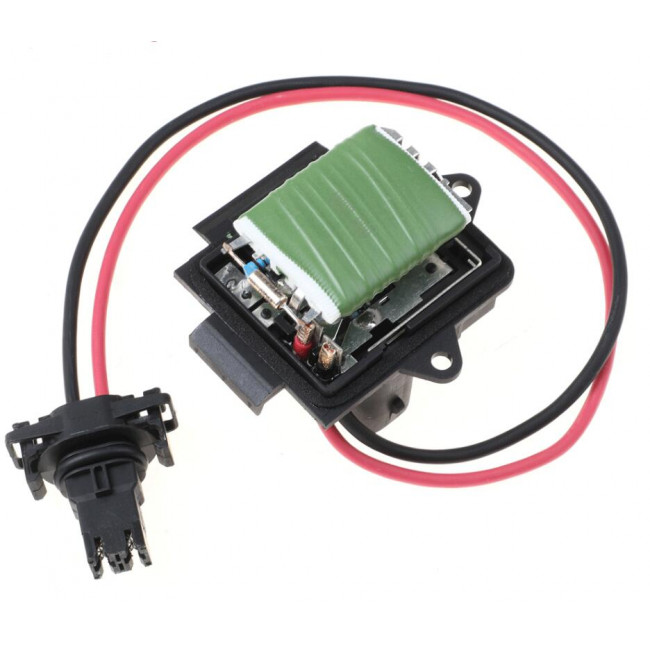 Blower Motor Resistor  7701046943 For RENAULT