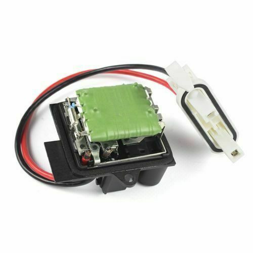 Blower Motor Resistor  7701206351 For OTHERS