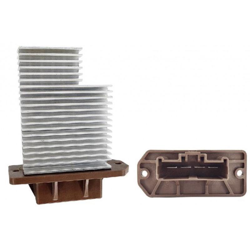 Blower Motor Resistor  499300-2051 For Komatsu Kobelco