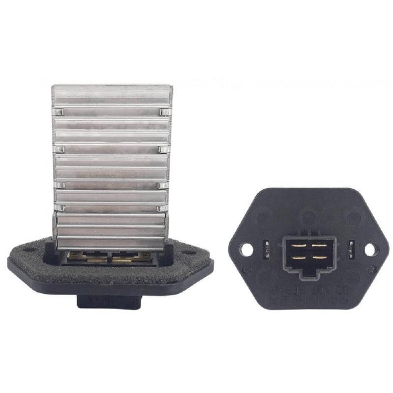 Blower Motor Resistor  8215-7435-8 For Daewoo