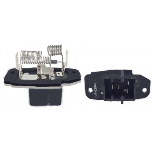 Blower Motor Resistor  42CZ19A706AA For FORD