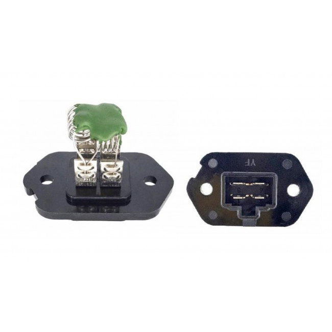Blower Motor Resistor  6618353060 For BENZ