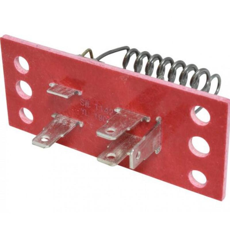 Blower Motor Resistor  S17953 For Volvo