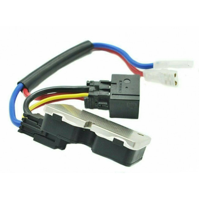 Blower Motor Resistor  1408216351 For BENZ