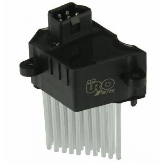 Blower Motor Resistor  64116923204 For BMW