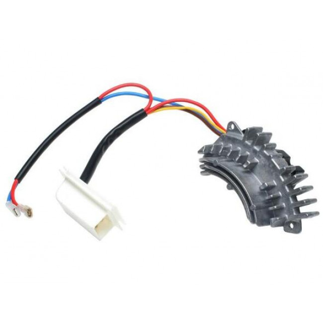 Blower Motor Resistor  2028202510 For BENZ