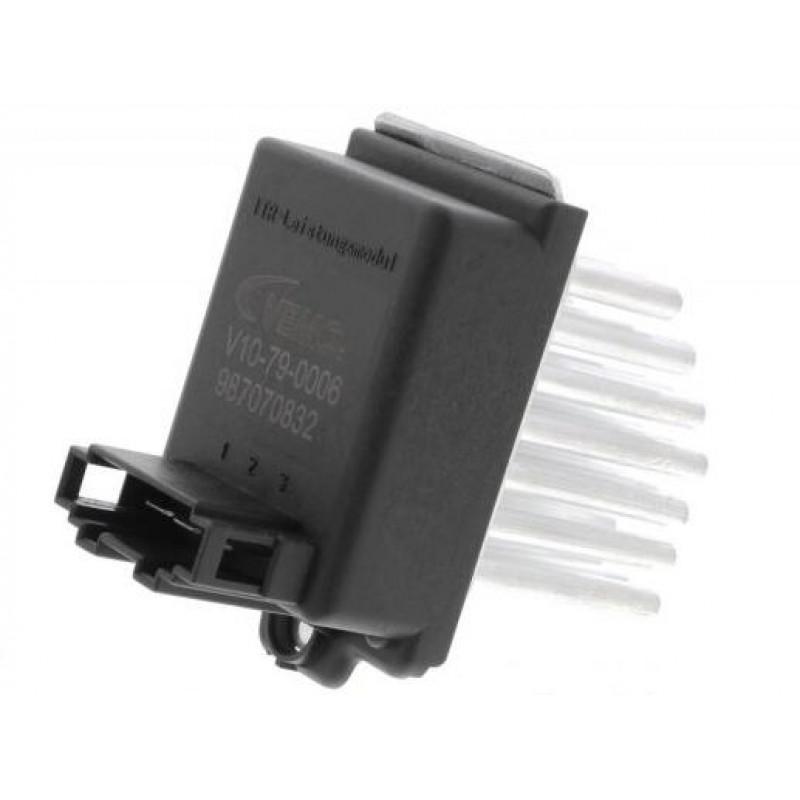 Blower Motor Resistor  4BO820521 For AUDI VW