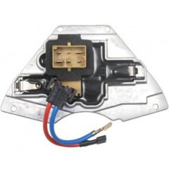 Blower Motor Resistor  8D1907521 For AUDI VW