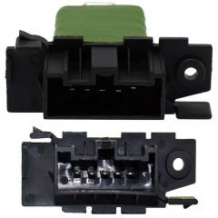 Blower Motor Resistor  13248240 For Fiat