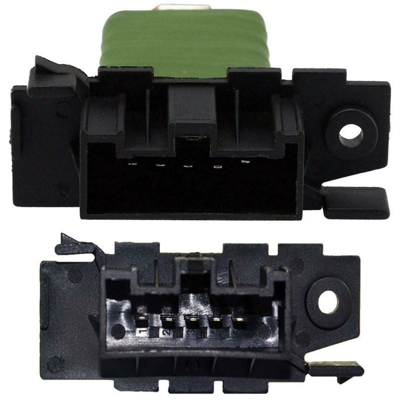 Blower Motor Resistor  13248240 For Fiat