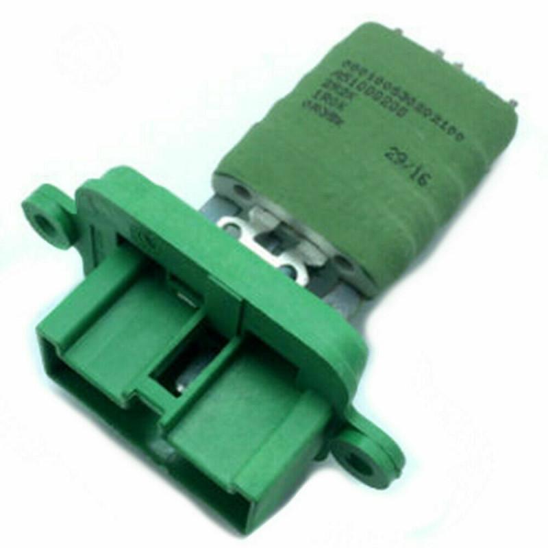 Blower Motor Resistor  46721213 For PUNTO MK1