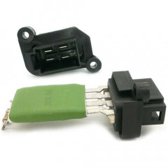 Blower Motor Resistor  3C1H-18B647-AA For FORD