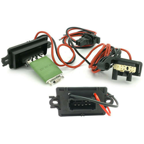 Blower Motor Resistor  7701209803 For Renault Clio