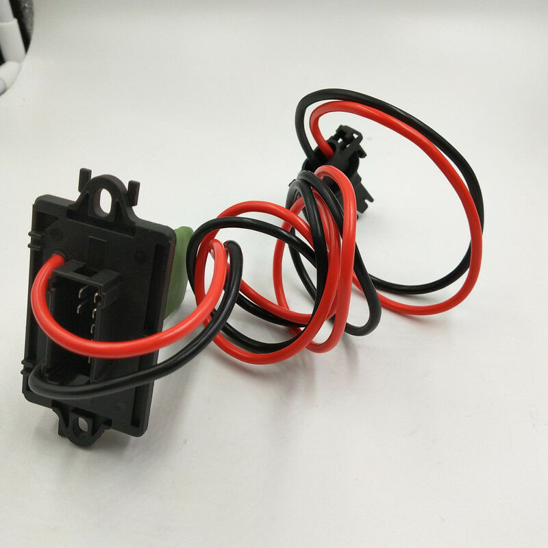Blower Motor Resistor  7701207876 For OTHERS