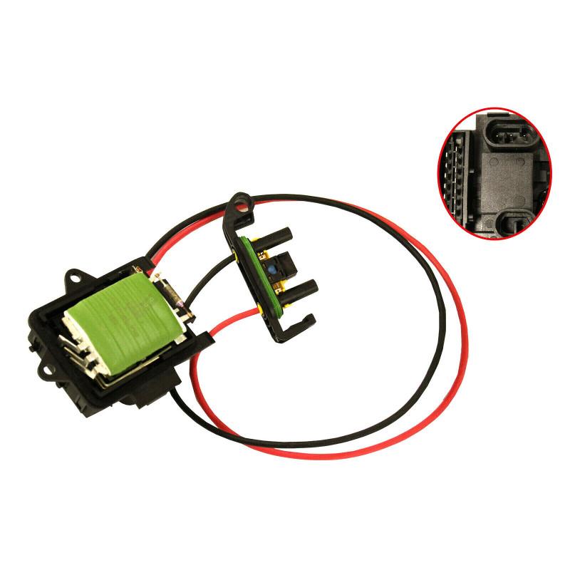Blower Motor Resistor  7701208226 For RENAULT