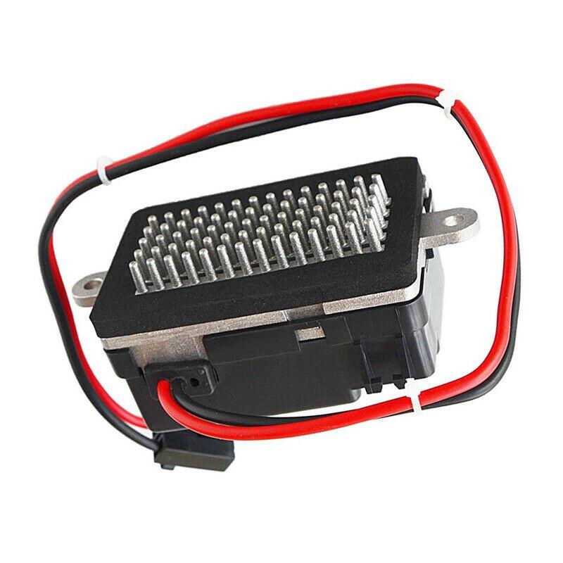 Blower Motor Resistor  5012699AA For JEEP CHRYSLER DODGE