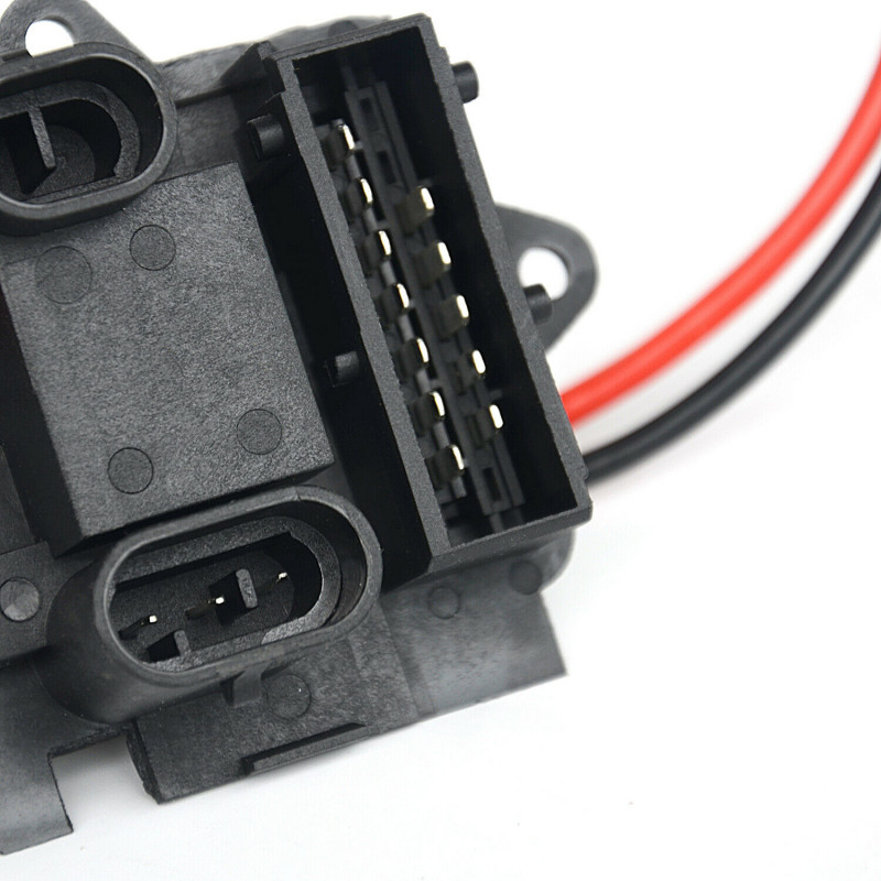 Blower Motor Resistor  7701046941 For RENAULT