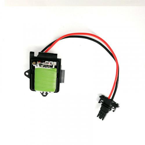 Blower Motor Resistor  7701067033 For Renault